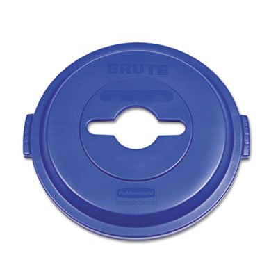 Rubbermaid Commercial Brute Recycling Top