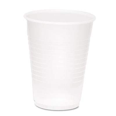 Boardwalk Clear Plastic PETE Cups