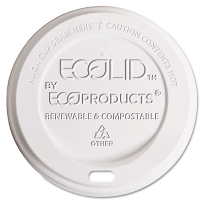 Eco-Products EcoLid Hot Cup Lid