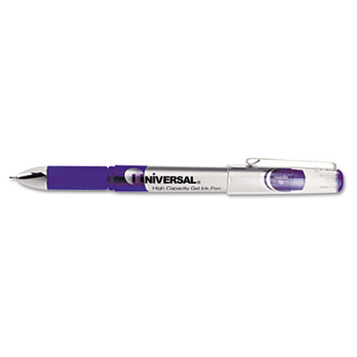 Universal One High-Capacity Gel Ink Pen