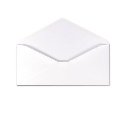 Ampad Earthwise 100% Recycled Business Envelope