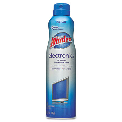 Windex Electronic Cleaner