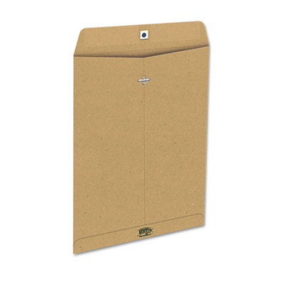 Earthwise Ampad 100% Recycled Storage Clasp Envelope