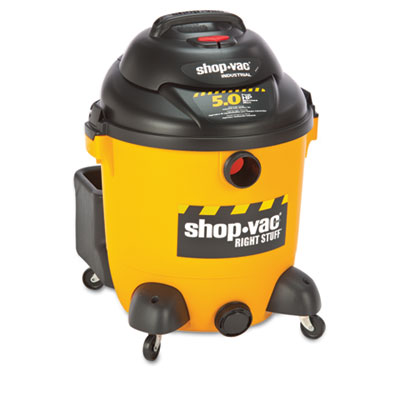 Shop-Vac Economical Wet/Dry Vacuum