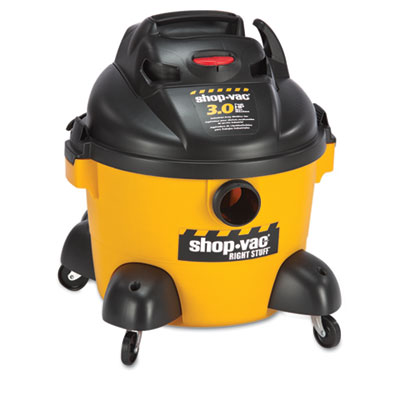 Shop-Vac Right Stuff Wet/Dry Vacuum