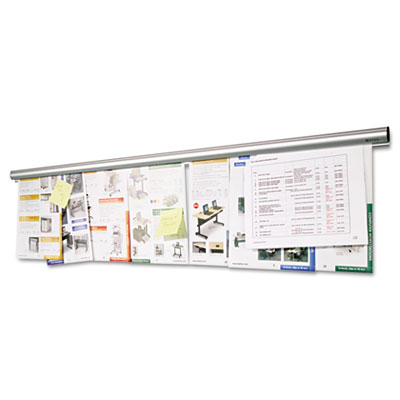 Best-Rite Tackless Display Rail