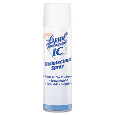 LYSOL Brand III I.C. Disinfectant Spray