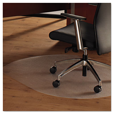 Floortex Cleartex Ultimat Polycarbonate Chair Mat