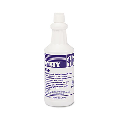 Misty NAB Non-Acid Bathroom Cleaner
