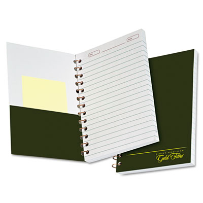 Ampad Gold Fibre Personal Notebooks