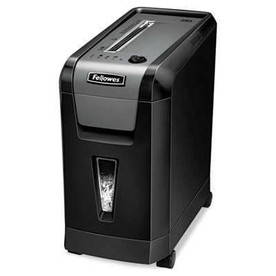 Fellowes Powershred 69Cb Deskside Cross-Cut Shredder