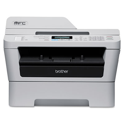 Brother MFC-7360N All-in-One Laser Printer with Networking