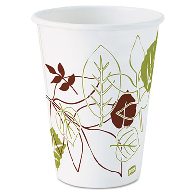 Dixie Pathways Paper Hot Cups