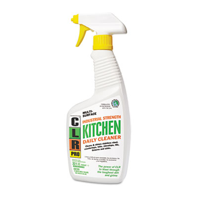 CLR PRO Kitchen Daily Cleaner