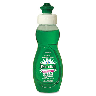 Palmolive Dishwashing Liquid