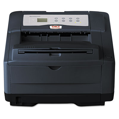 Oki B4600 Digital Monochrome Laser Printer
