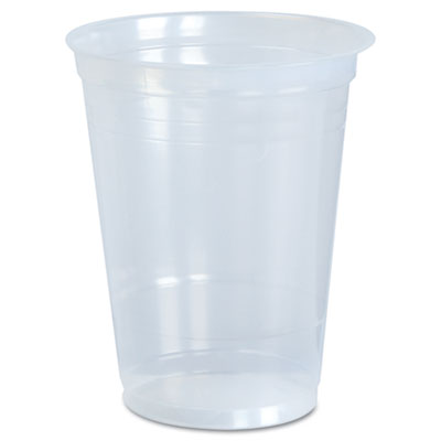 SOLO Cup Company Sweetheart ClearLight Plastic Cups