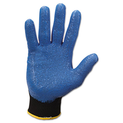 KIMBERLY-CLARK PROFESSIONAL* JACKSON SAFETY* G40 NITRILE* Coated Gloves