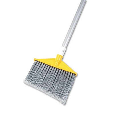 Rubbermaid Commercial Angled Large Broom