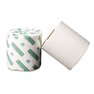 Boardwalk Green Seal Bathroom Tissue