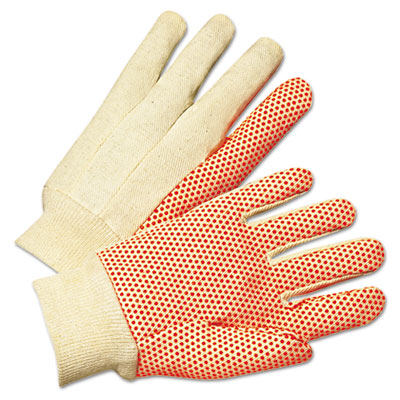 Anchor Brand 1000 Series PVC Dotted Canvas Gloves