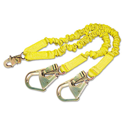 DBI-SALA ShockWave2 Shock-Absorbing Lanyard