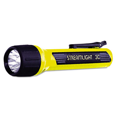 Streamlight ProPolymer LED Flashlight