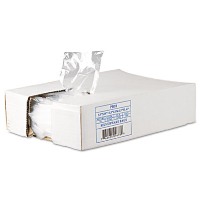 Inteplast Group Silverware Bags