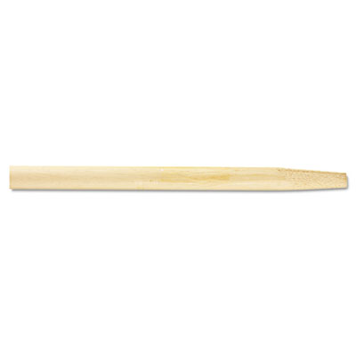 Boardwalk Tapered End Hardwood Broom Handle