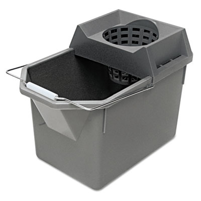 Rubbermaid Commercial Pail/Strainer Combinations