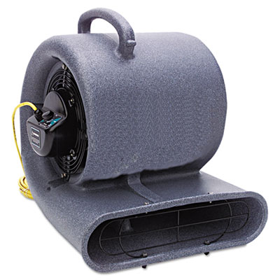 Mercury Floor Machines Eagle Air Mover