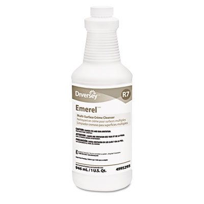Diversey Emerel Multi-Surface Creme Cleanser