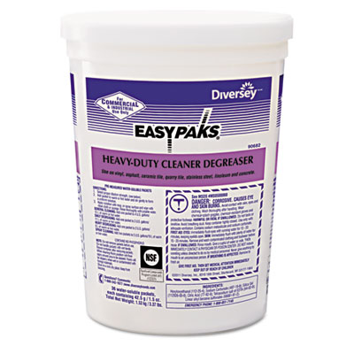 Easy Paks Heavy-Duty Cleaner/Degreaser