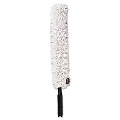 Rubbermaid Commercial HYGEN HYGEN Quick-Connect Flexible Dusting Wand