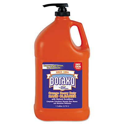 Boraxo Orange Heavy Duty Hand Cleaner