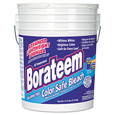Borateem Color Safe Bleach