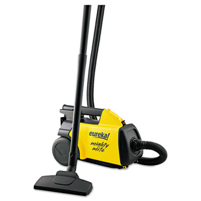 Eureka Mighty Mite Canister Vac