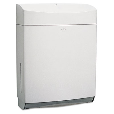 Bobrick Paper Towel Dispenser