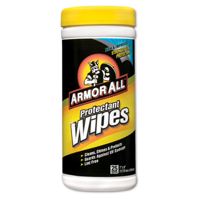 Armor All Original Protectant Wipes