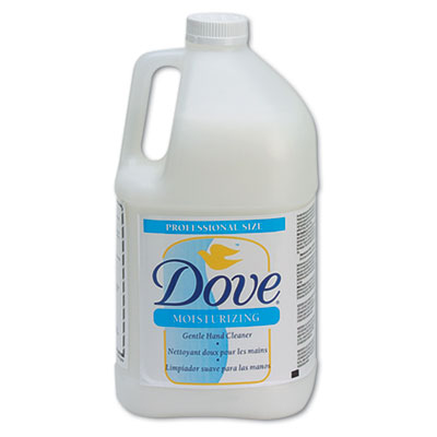 Dove Moisturizing Gentle Hand Cleaner