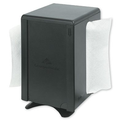 Georgia Pacific Professional EasyNap Tabletop Napkin Dispenser