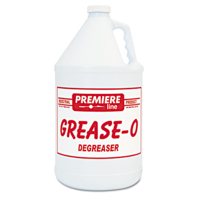 Kess Premier grease-o Extra-Strength Degreaser