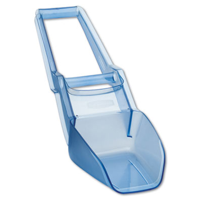 Rubbermaid Commercial Scovel Two-Handled Ice-Bin Shovel