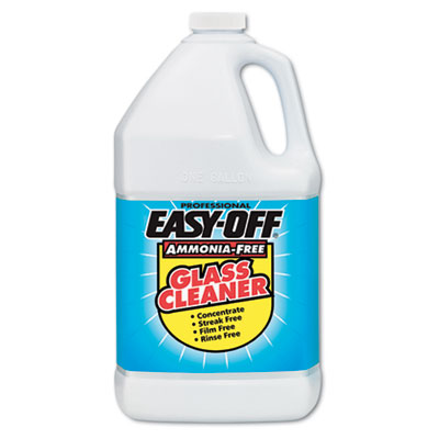 EASY-OFF Concentrated Glass Cleaner