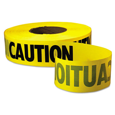 Empire Caution Barricade Tape