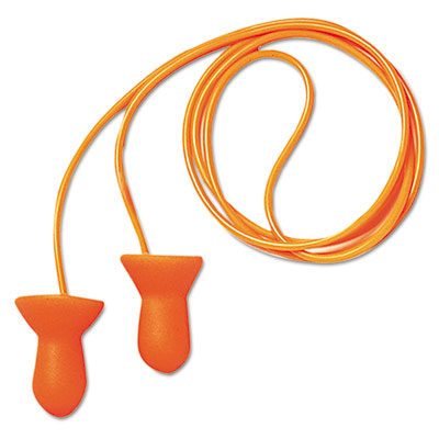Howard Leight by Honeywell Quiet Multiple-Use Earplugs