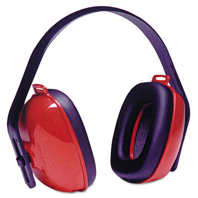 Howard Leight by Honeywell QM24+ Three-Position Earmuffs