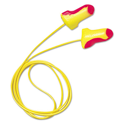 Howard Leight by Honeywell Laser Lite Single-Use Earplugs