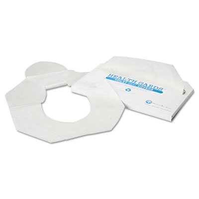 Hospital Specialty Co. Health Gards Toilet Seat Covers