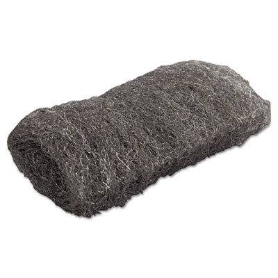 GMT Industrial-Quality Steel Wool Hand Pads
